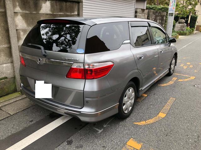 「ホンダ」「エアウェイブ」「ステーションワゴン」「東京都」の中古車10