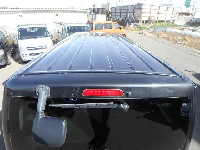 トヨタ ハイエースバン ロングスーパーGL HDDナビ ETC キーレス