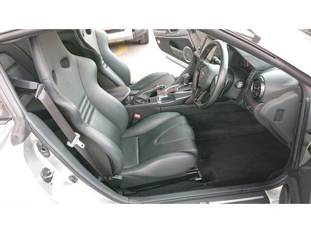 日産 GT-R トラックエディション エンジニアードbyニスモ 後期モデル