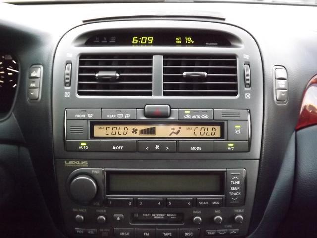 レクサス レクサス LS430 ベースグレード K-BREAK車高調 エイムゲイン19AW