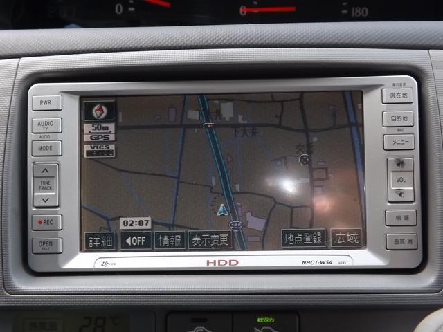 トヨタ シエンタ G ユーザー買取車両 キーレスキー ETC
