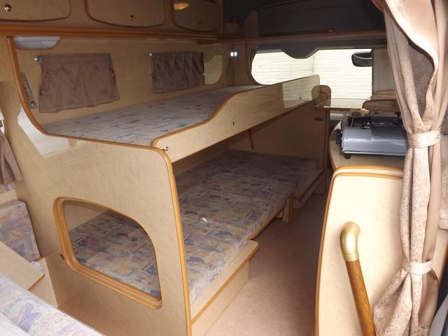 トヨタ ハイエースバン キャンピング 4WD ワンオーナー インバータ 冷蔵庫