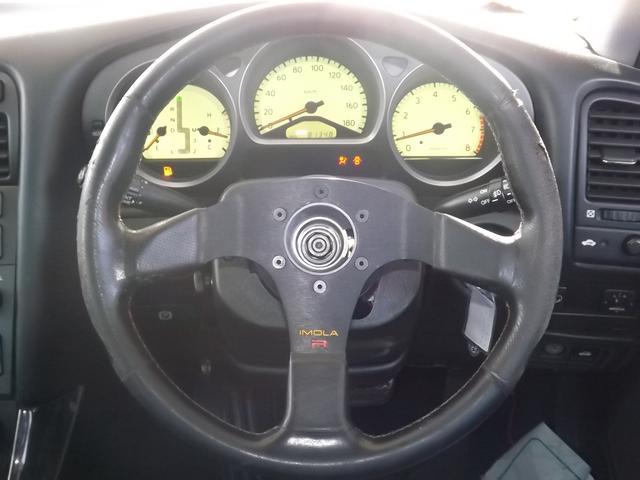 トヨタ アリスト S300ベルテックスエディション バタフライドア 車高調