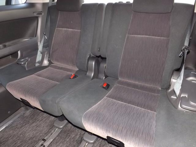 トヨタ ヴェルファイア 2.4Z シックスセンスエアロ 社外エアサス サンルーフ