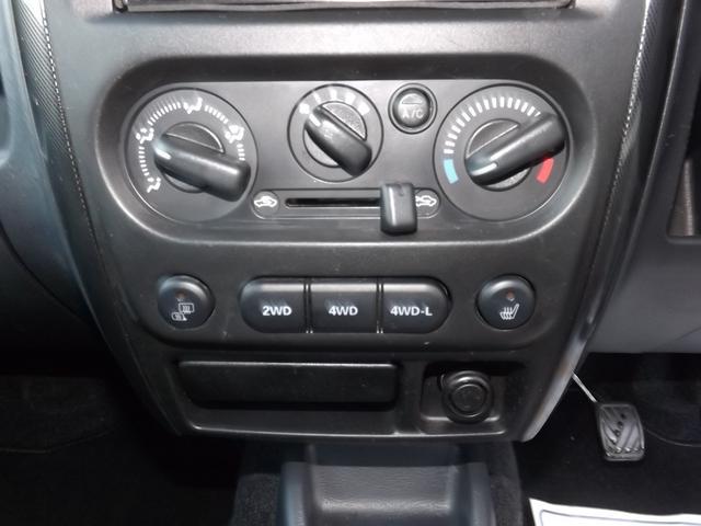 ★4WDへの切り替えはボタン一つで出来ます!