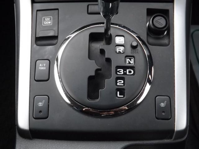 2.4XG 4WD キーフリーシステム 社外16インチAW(14枚目)