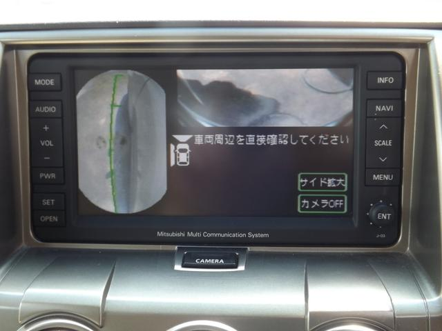 G 4WD 希少カラー MKW16インチAW 純正HDDナビ(15枚目)