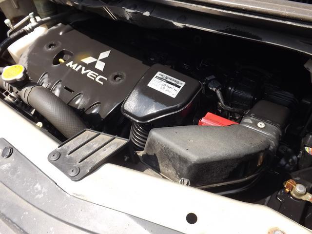G 4WD 希少カラー MKW16インチAW 純正HDDナビ(20枚目)