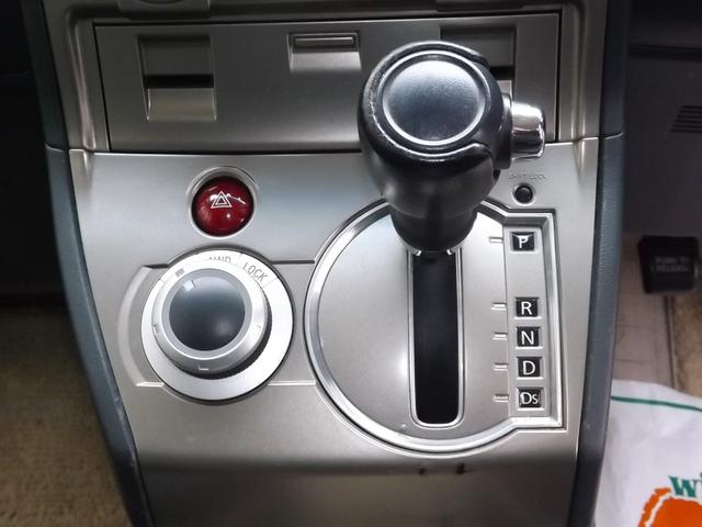 G パワーパッケージ 4WD リフトアップ MKW16インチ(14枚目)
