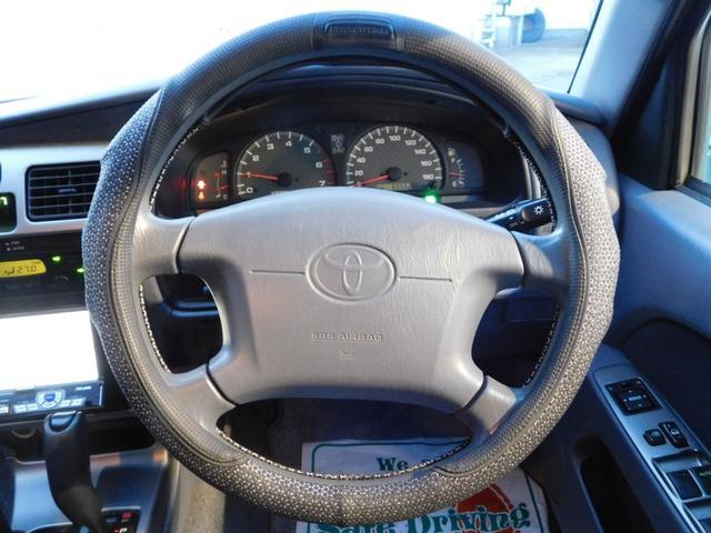 「トヨタ」「ハイラックスサーフ」「SUV・クロカン」「神奈川県」の中古車3