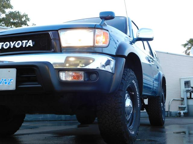 「トヨタ」「ハイラックスサーフ」「SUV・クロカン」「神奈川県」の中古車22