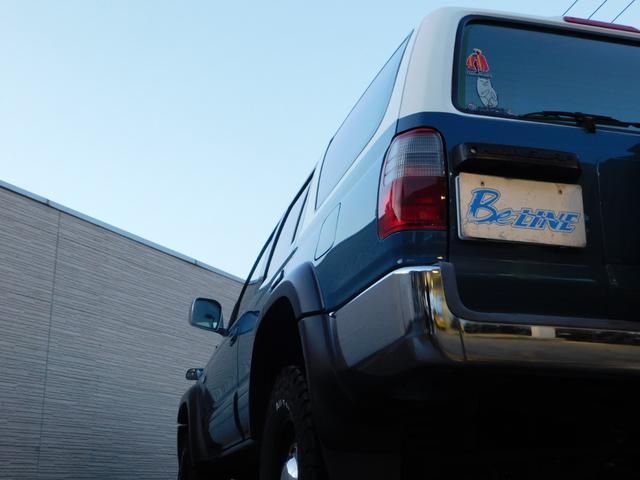 「トヨタ」「ハイラックスサーフ」「SUV・クロカン」「神奈川県」の中古車27