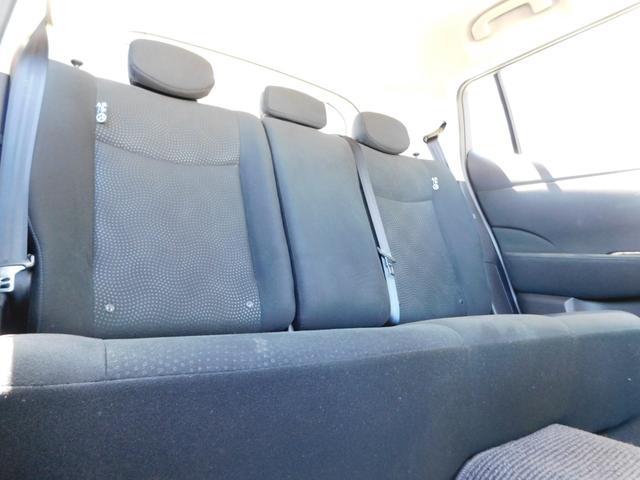 ★後席も使用感なく綺麗です!