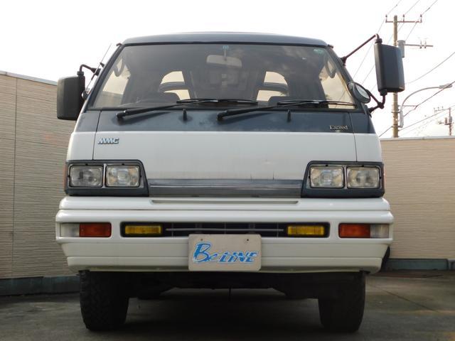 「三菱」「デリカスターワゴン」「ミニバン・ワンボックス」「神奈川県」の中古車4