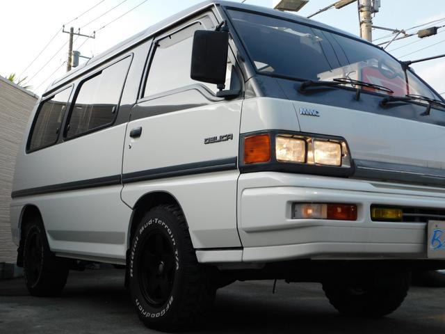 「三菱」「デリカスターワゴン」「ミニバン・ワンボックス」「神奈川県」の中古車22