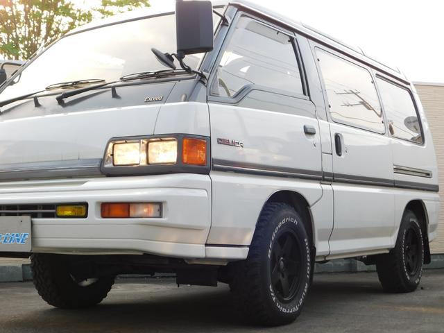 「三菱」「デリカスターワゴン」「ミニバン・ワンボックス」「神奈川県」の中古車23