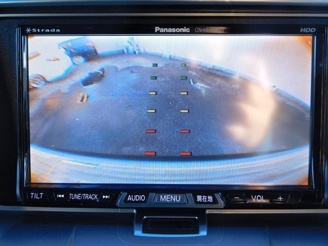 ★駐車時に便利なバックカメラも付いています!