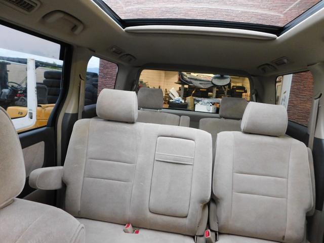 MX Lエディション ユーザー買取車 サンルーフ 回転対座シート 純正ナビ バックカメラ ETC(14枚目)