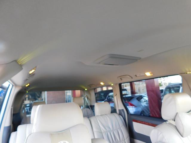 AX Lエディション ユーザー買取車 コーナーセンサー 回転対座シート シートカバー フリップダウンモニター 社外ルームランプ 純正ナビ テレビチューナー 純正18インチAW ETC(15枚目)