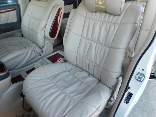 AX Lエディション ユーザー買取車 コーナーセンサー 回転対座シート シートカバー フリップダウンモニター 社外ルームランプ 純正ナビ テレビチューナー 純正18インチAW ETC(30枚目)