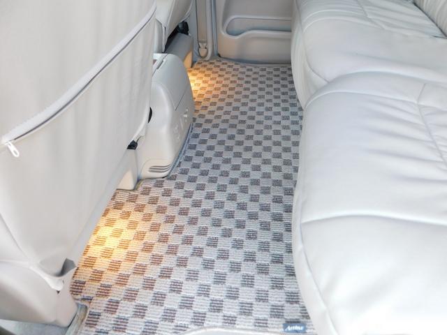 AX Lエディション ユーザー買取車 コーナーセンサー 回転対座シート シートカバー フリップダウンモニター 社外ルームランプ 純正ナビ テレビチューナー 純正18インチAW ETC(32枚目)