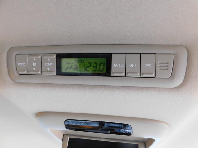 AX Lエディション ユーザー買取車 コーナーセンサー 回転対座シート シートカバー フリップダウンモニター 社外ルームランプ 純正ナビ テレビチューナー 純正18インチAW ETC(47枚目)