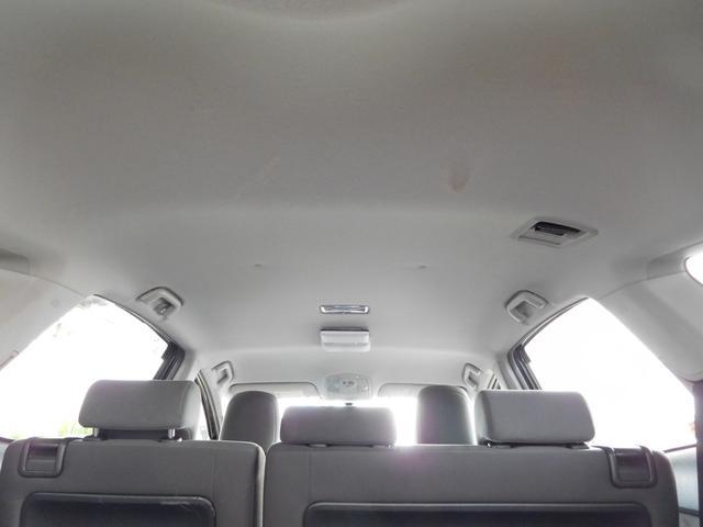 トヨタ プリウスアルファ S 7人乗り ワンオーナー 8インチナビ地デジ 後席モニター