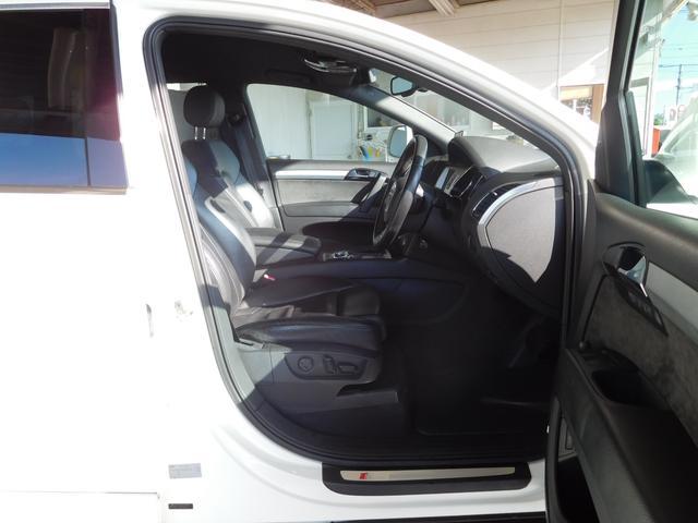 「アウディ」「アウディ Q7」「SUV・クロカン」「千葉県」の中古車8