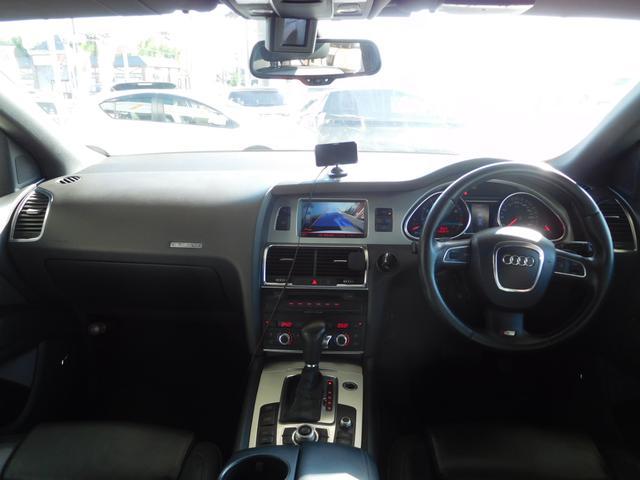 「アウディ」「アウディ Q7」「SUV・クロカン」「千葉県」の中古車9