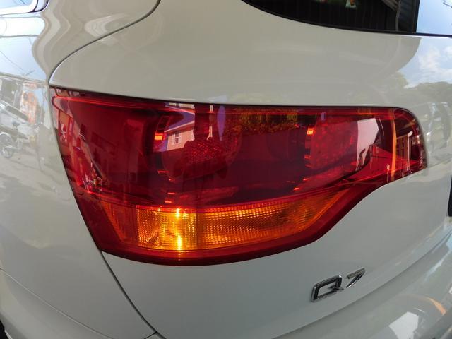 「アウディ」「アウディ Q7」「SUV・クロカン」「千葉県」の中古車25