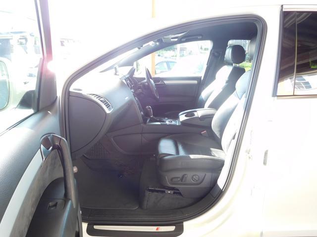 「アウディ」「アウディ Q7」「SUV・クロカン」「千葉県」の中古車36