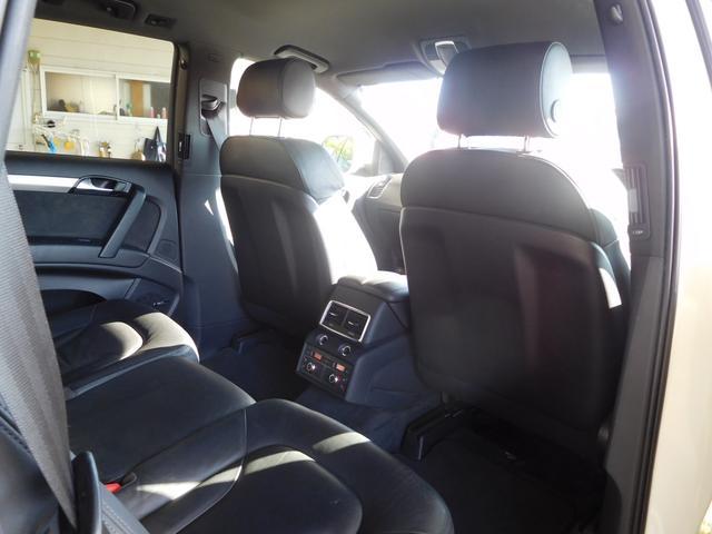 「アウディ」「アウディ Q7」「SUV・クロカン」「千葉県」の中古車45