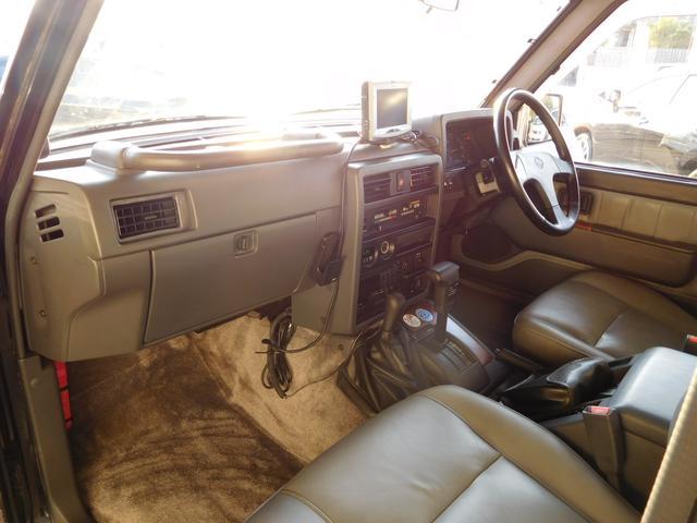 「日産」「サファリ」「SUV・クロカン」「千葉県」の中古車39