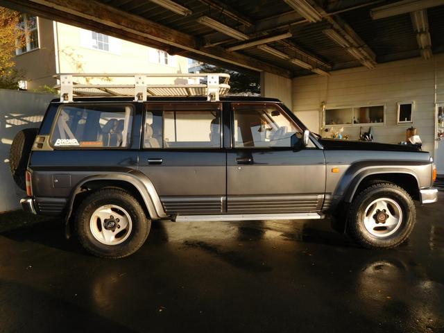 「日産」「サファリ」「SUV・クロカン」「千葉県」の中古車58