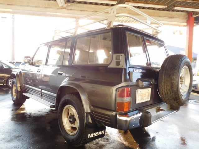 「日産」「サファリ」「SUV・クロカン」「千葉県」の中古車67