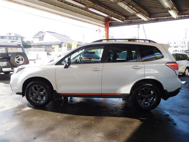 「スバル」「フォレスター」「SUV・クロカン」「千葉県」の中古車4