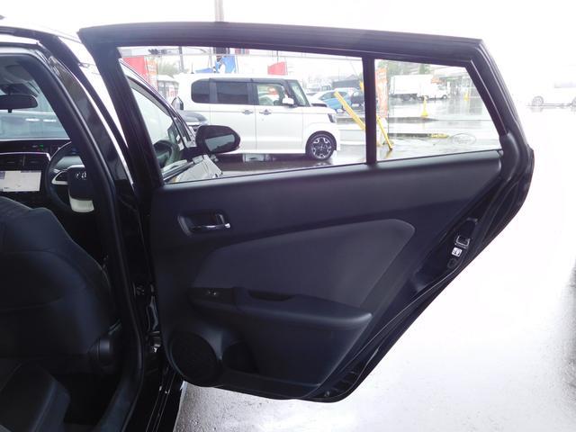 「トヨタ」「プリウス」「セダン」「千葉県」の中古車58