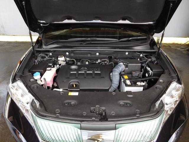 「トヨタ」「ハリアー」「SUV・クロカン」「千葉県」の中古車19