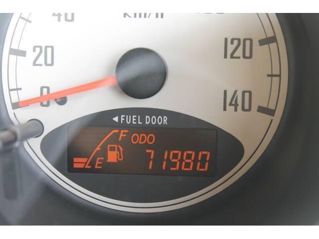 ダイハツ ミラジーノ ジーノ 5速マニュアル ミニライトアルミ フォグ