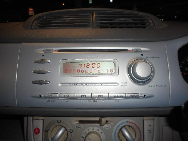 スバル R2 R キーレス 純正アルミ ETC フォグ CD再生