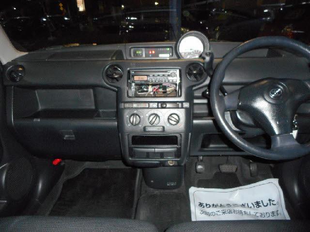 トヨタ bB S キーレス ベンチシート