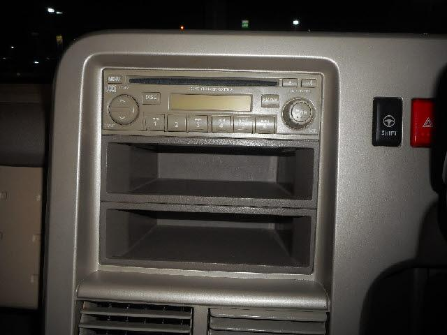 日産 キューブキュービック SX インテリキー CD再生 タイミングチェーン
