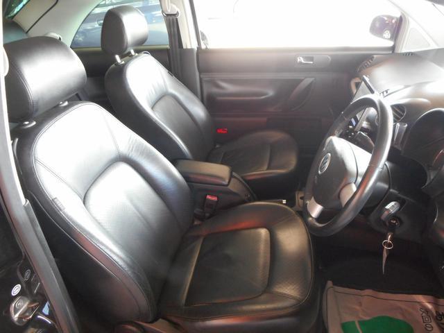 フォルクスワーゲン VW ニュービートル LZ アルミ キーレス レザーシート ETC サンルーフ