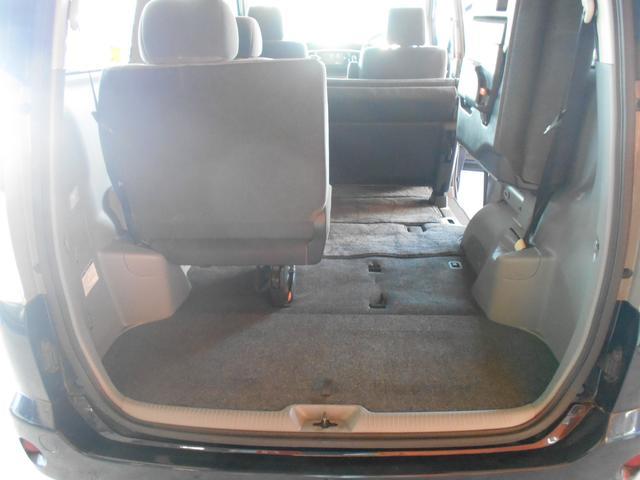 トヨタ ヴォクシー X キーレス 社外アルミ 両側パワスラ ETC