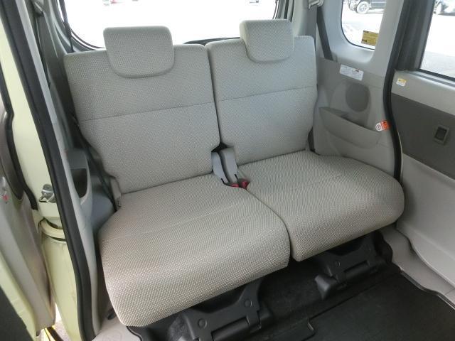 ★後部座席は使用感がないくらい良好。是非現車確認お願いします。ご来店できない場合は、追加写真をお送りしますので、何なりとご用命下さい★