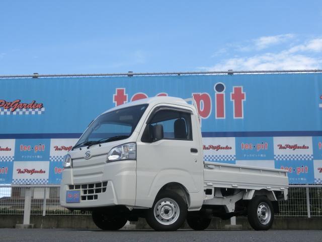 「ダイハツ」「ハイゼットトラック」「軽自動車」「千葉県」の中古車17