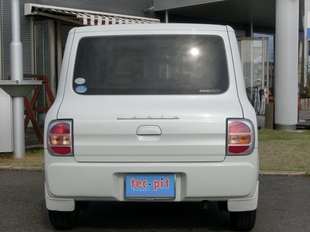 「スズキ」「アルトラパン」「軽自動車」「千葉県」の中古車10
