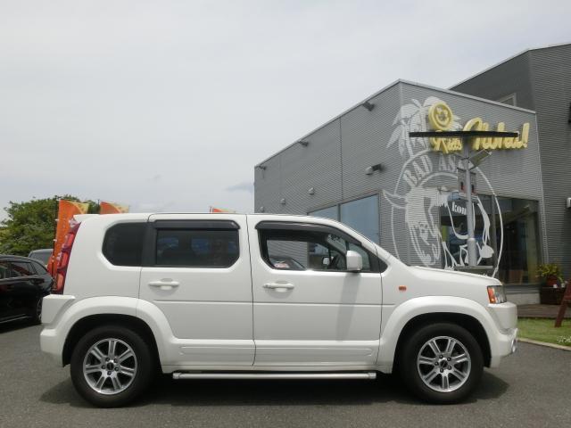 「ホンダ」「クロスロード」「SUV・クロカン」「千葉県」の中古車15