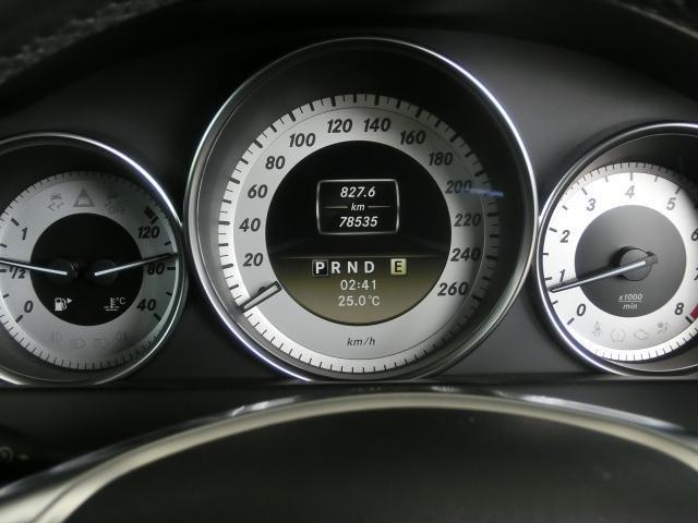 「メルセデスベンツ」「Cクラスワゴン」「ステーションワゴン」「千葉県」の中古車7