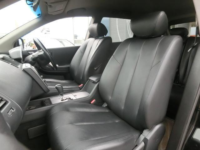 「日産」「ムラーノ」「SUV・クロカン」「千葉県」の中古車6